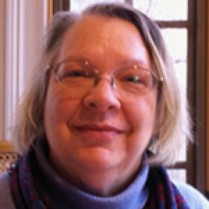 Profile photo of Anne Holmes